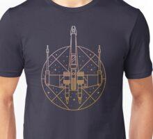 One Rebel Unisex T-Shirt
