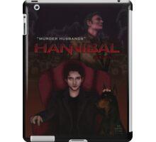 Hannibal Season 4 -- Murder Husbands iPad Case/Skin
