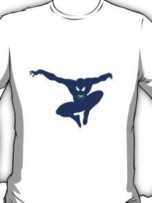 Spidey blue T-Shirt