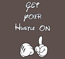 Hustle by Atkin