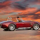 1966 Shelby Cobra 427 cu in by DaveKoontz