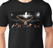 Lebron James - Powder Unisex T-Shirt