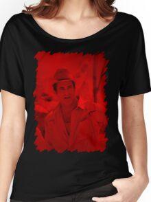 Mel Gibson - Celebrity Women's Relaxed Fit T-Shirt