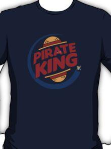 Pirate King (eventually) T-Shirt