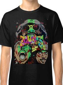 Flatbush Zombies Classic T-Shirt