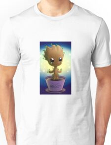 gurdians of the galaxy Unisex T-Shirt