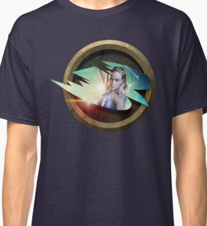 Legends White Canary Symbol Classic T-Shirt