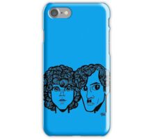 Sparks '79 iPhone Case/Skin
