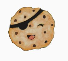Connie the Cookie - The Pastry Platoon by Lo Bones