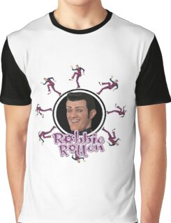 Robbie Rotten Graphic T-Shirt