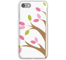 Whimsical Trees iPhone Case/Skin