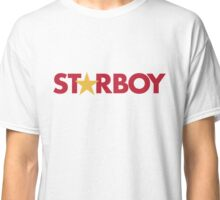 STARBOY Classic T-Shirt