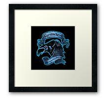Ravenclaw Potentia Framed Print