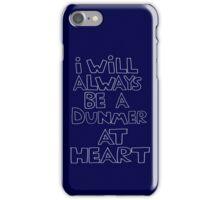 I'm a Dunmer iPhone Case/Skin