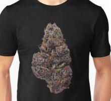 Purple Haze Bud Unisex T-Shirt