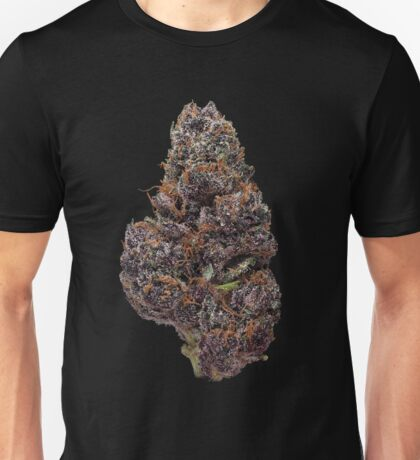 Purple Haze Bud Unisex T-Shirt