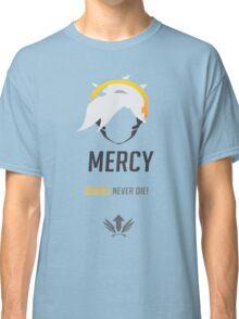 OVERWATCH MERCY Classic T-Shirt