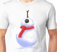 BB-8 Snowman!  Unisex T-Shirt