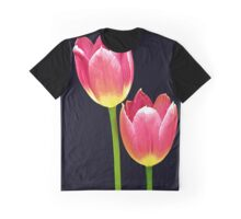 Floral 24 Graphic T-Shirt