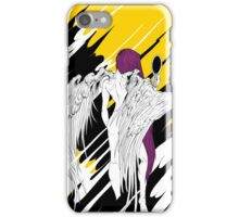 Obsession iPhone Case/Skin
