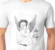 notre ange Unisex T-Shirt