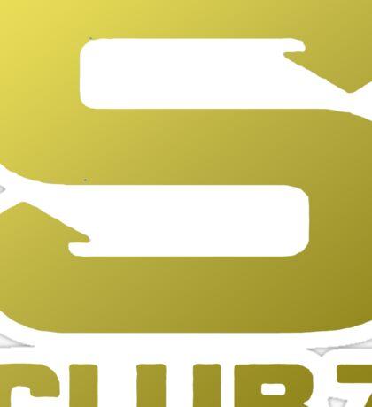 S Club 7 Shirt 1 Sticker