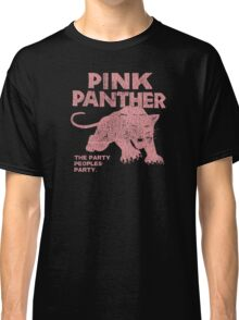 Pink Panther Party Classic T-Shirt