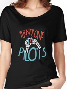 21 pilots Women's Relaxed Fit T-Shirt