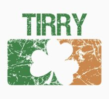 Tirry Surname Irish by surnames