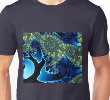Walking in the Moonlight Unisex T-Shirt