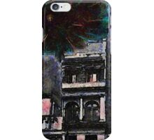 New York Explo iPhone Case/Skin