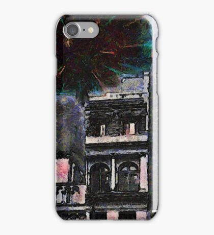 New York Explo iPhone Case/Skin