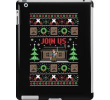 Evil Dead Ugly Sweater iPad Case/Skin