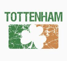 Tottenham Surname Irish by surnames