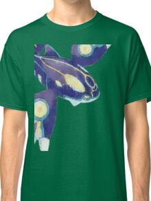Primal Kyogre Classic T-Shirt