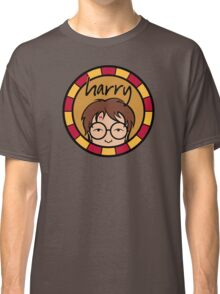 Sick Sad Wizarding World Classic T-Shirt