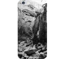 Beautiful Yosemite iPhone Case/Skin