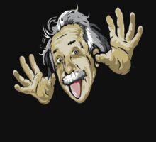 Dat Einstein by Trigger020