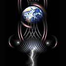 earth frequency 1 by arteology