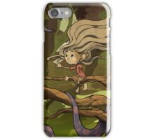 Tentacle for Kate iPhone Case/Skin