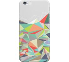 Graphic 199 iPhone Case/Skin