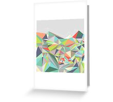 Graphic 199 Greeting Card