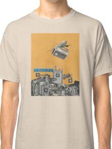 Metropolis My Love Classic T-Shirt