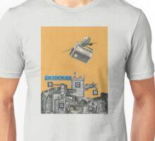Metropolis My Love Unisex T-Shirt
