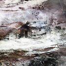 Winter Motif by Stefano Popovski