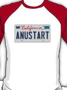 ANUSTART (A New Start) T-Shirt