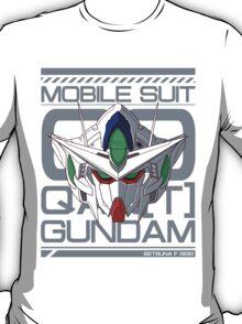 Gundam Qan(T) - GNT0000 v.2 T-Shirt