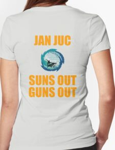 JanJuc Adventure T-Shirt