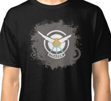 Tracer Patch Classic T-Shirt