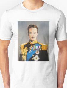 sir cumberbatch T-Shirt